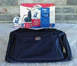 Vintage American Tourister Tote Duffle Bag Travel Lightweigh