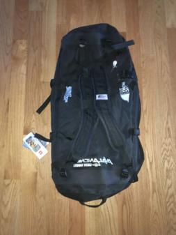 THE NORTH FACE WATERPROOF DUFFALO LARGE DUFFEL BAG Chevy Ava