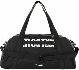 Nike Women's Gym Club Training Duffel Bag just do it
