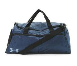 Under Armour Women Undeniable Duffel Gym Bag Small WATER RES