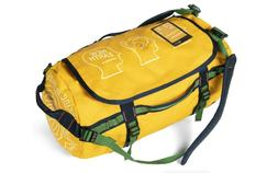 THE NORTH FACE X BRAIN DEAD BASECAMP DUFFEL S - YELLOW Free