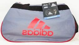 Adidas Mens Womens Youth Small Diablo Duffel Fitness Gym Bag