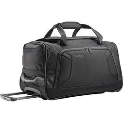 "American Tourister Zoom 22"" Wheeled Carry-On Duffel Travel D"